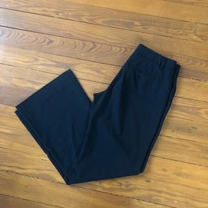 Gap Black Trousers